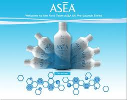 ASEA Bottle Graphic