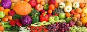 vegetables for soups
