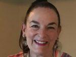 Nancy Wyatt, Life Coach, smiling